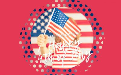 Freebies: 4th of July Art for Your Social Media Channels