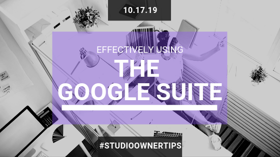 The Google Suite