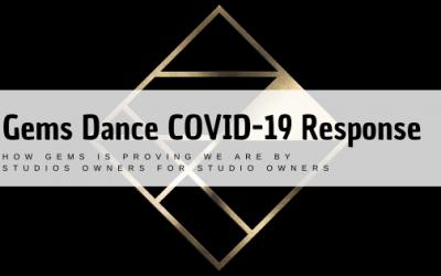 GEMS Dance COVID-19 Response