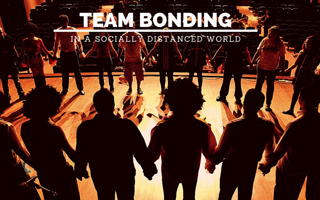 Team Bonding in a Socially Distanced World