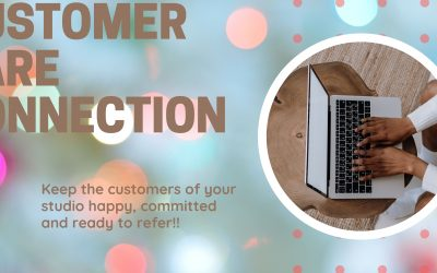 Customer Care Connection – Where retention begins!