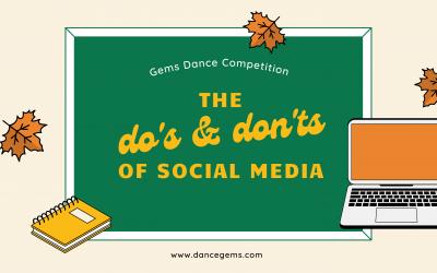 The Do's & Don'ts of Social Media